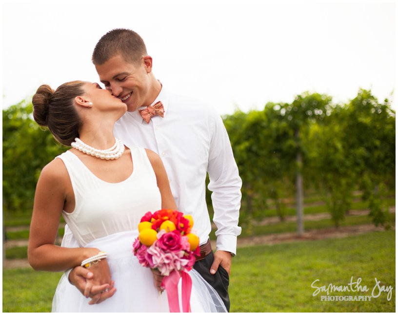 Cape May, NJ I Stylized Shoot with Kaitlin Noel Photography I Wedding Photography