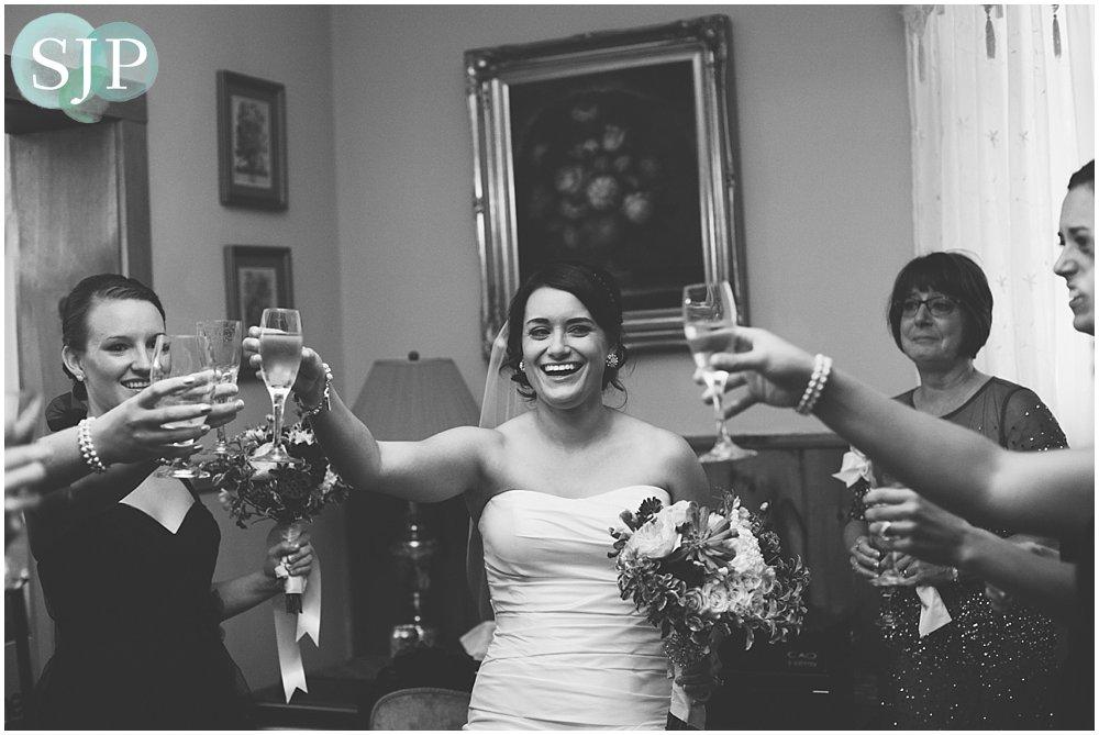 Stroudsburg PA Wedding Photographer: Brittany and Jason