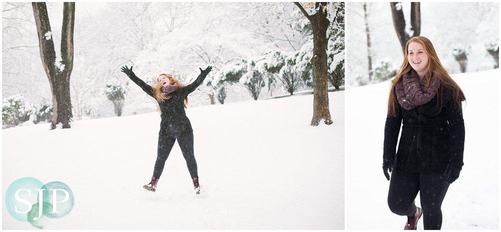 Media PA Portrait Photographer: Sara Snow Day