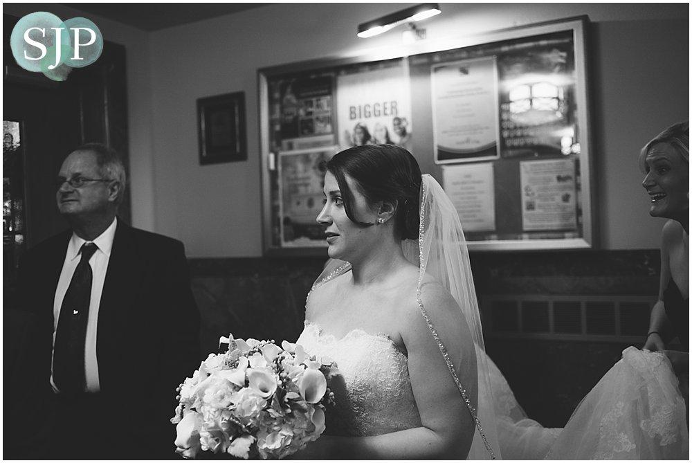 Phoenixville, PA Rivercrest Golf Club Wedding: Melissa and Kyle
