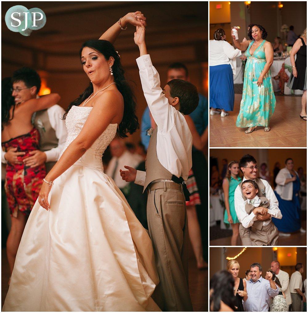 Landenburg PA Wedding Photographer Christine and Gareth