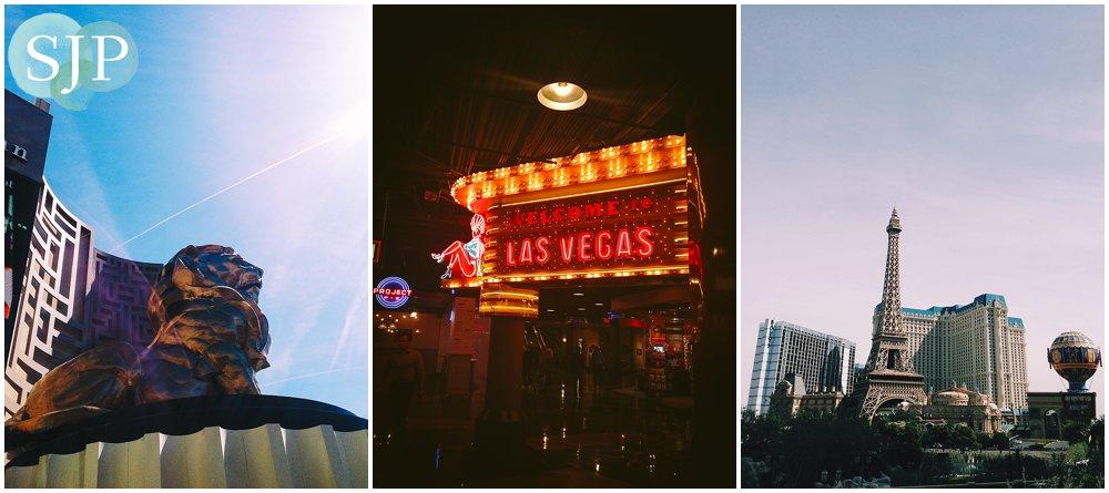 Las Vegas WPPI Trip for Samantha Jay Photography Philadelphia Wedding Photographer