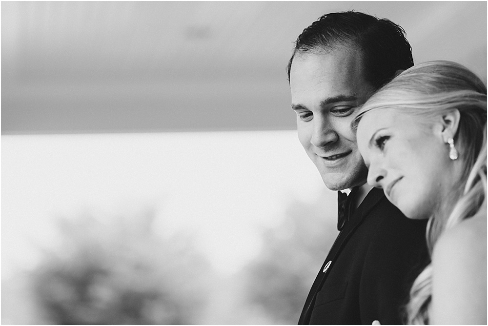 Laura + Brandon // Rivercrest Golf Club Wedding Photography