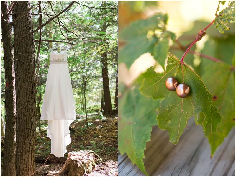 Ben + Serena // Late Fall Vermont Wedding Sleepy Hollow Inn