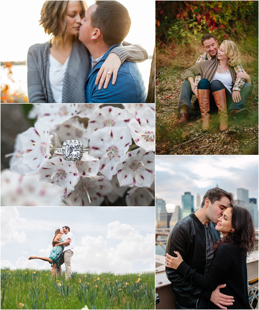 2014 for Samantha Jay Photography// New Year's Retrospective // Best of Engagements
