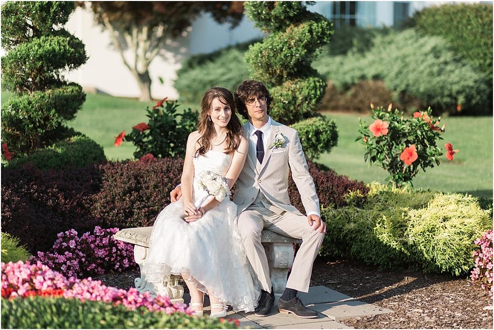 Southern New Jersey Wedding Photographer // Dreamy Summer Wedding // Robb + Katy