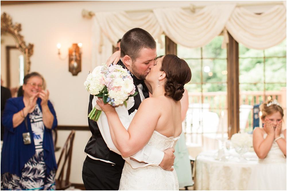 Wilmington DE Wedding Photographer | The Farmhouse Outdoor Summer Wedding | Amy and Irvy