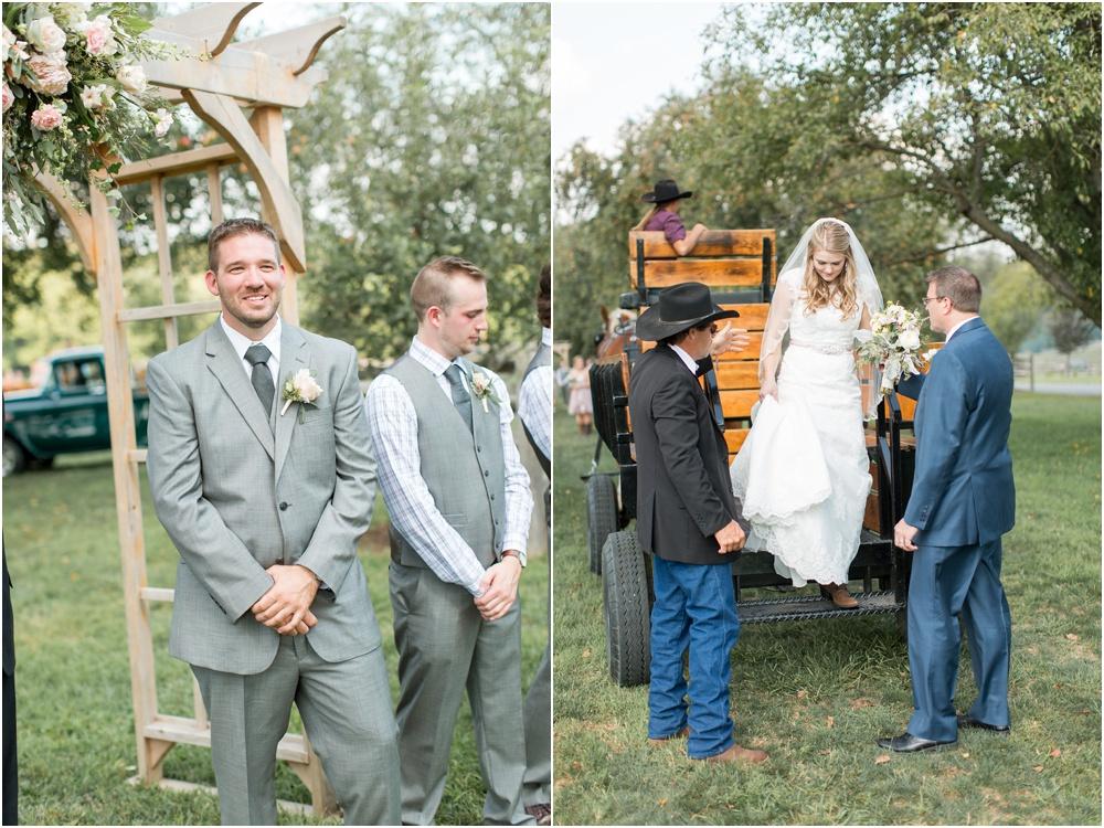 Rustic Farm Wedding | Ironstone Ranch Wedding Photography | Megan and Carl