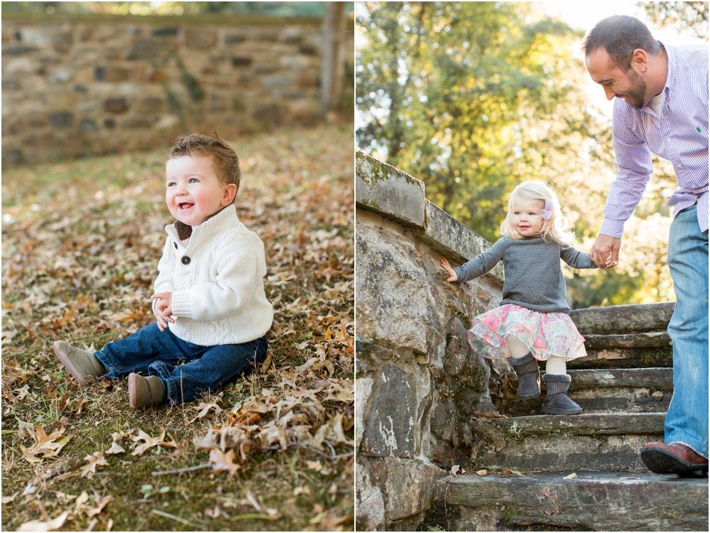 Media PA Family Portrait Photographer | Ridley Creek State Park | M Family
