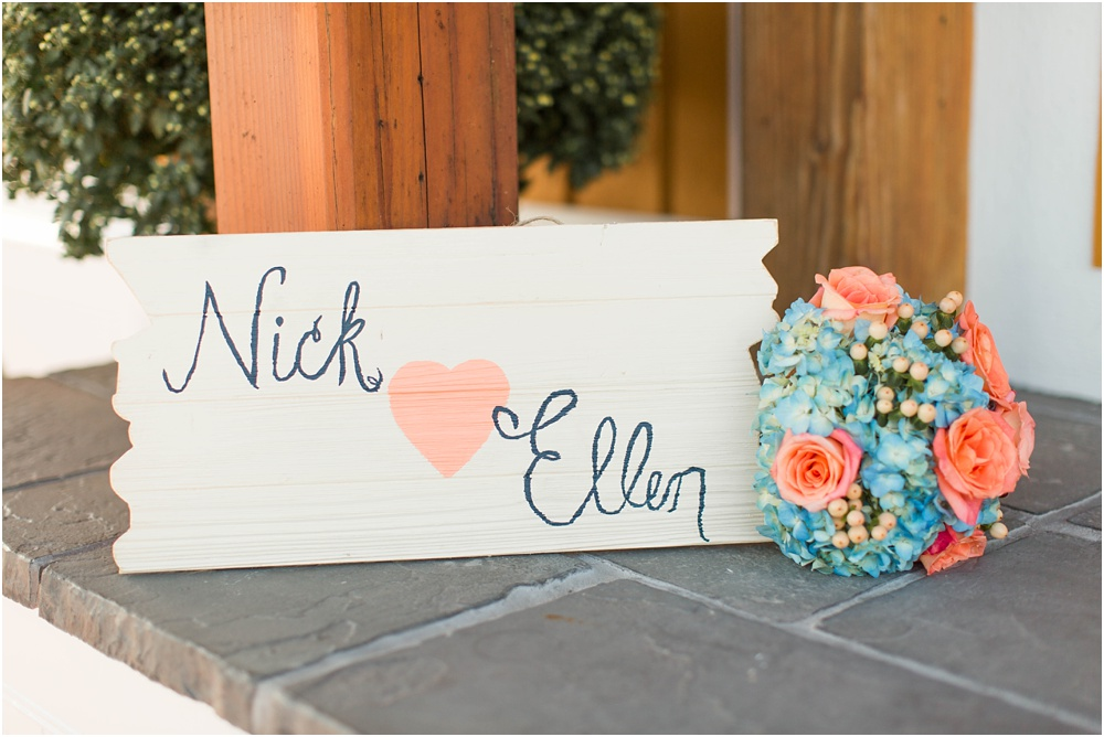 Romantic Sunset Willow Creek Winery Wedding | Cape May NJ Wedding Photographer | Ellen and Nick