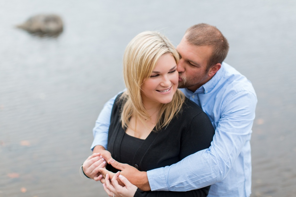 Washington Crossing Park Engagement Session | New Hope Wedding Photographer | Brittany and Chris