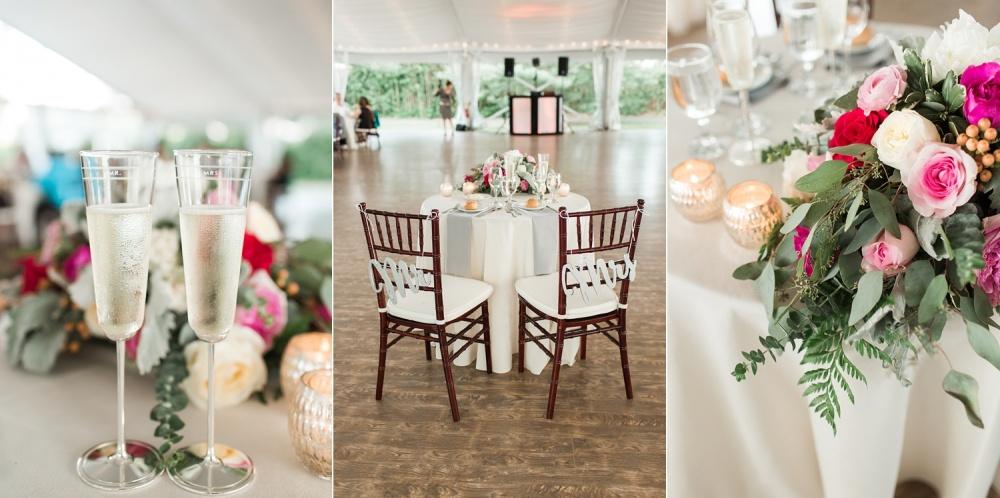 Glen Foerd Mansion Wedding Photography | Romantic Summer  Wedding | Nicole and Jason