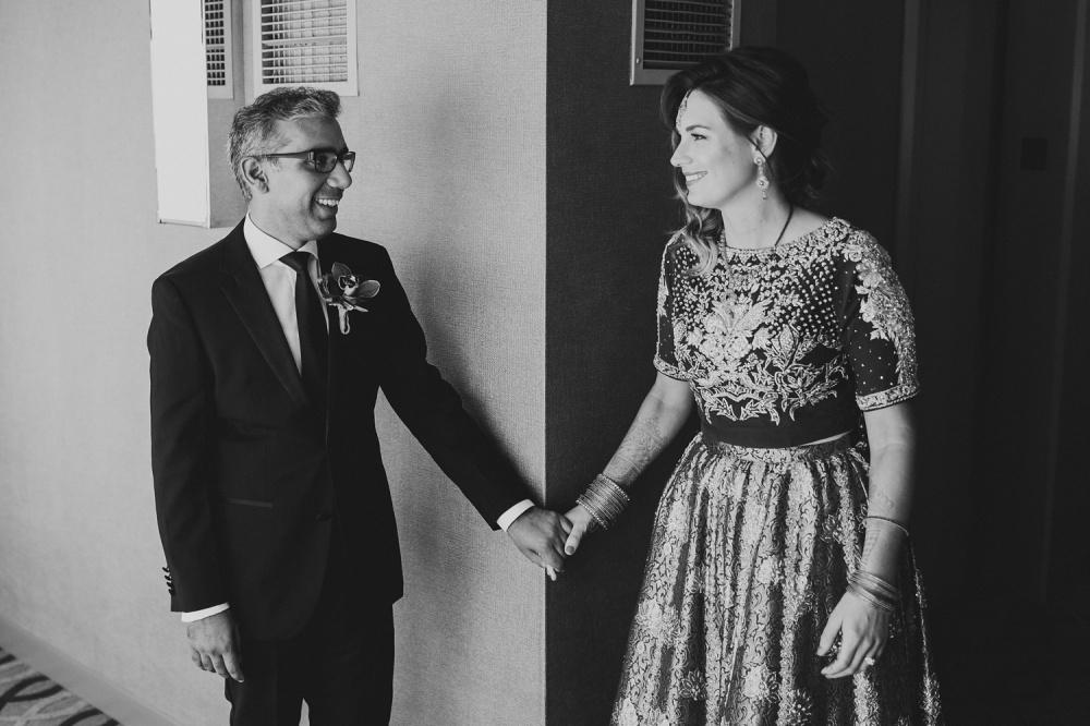 Franklin Institute Wedding Photography | Philadelphia Wedding Photographer | Marissa & Kam