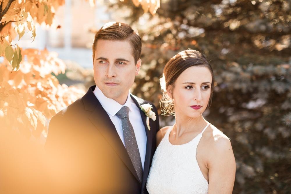 Brandywine Manor House Wedding Photography | Honeybrook PA Wedding Photographer | Kate and Mike