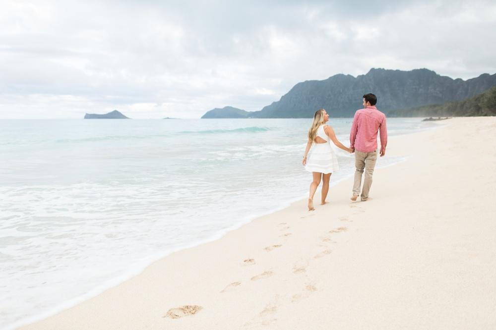 Oahu Wedding Photographer   Hawaiian Destination Wedding Photographer   Heather and Taylor