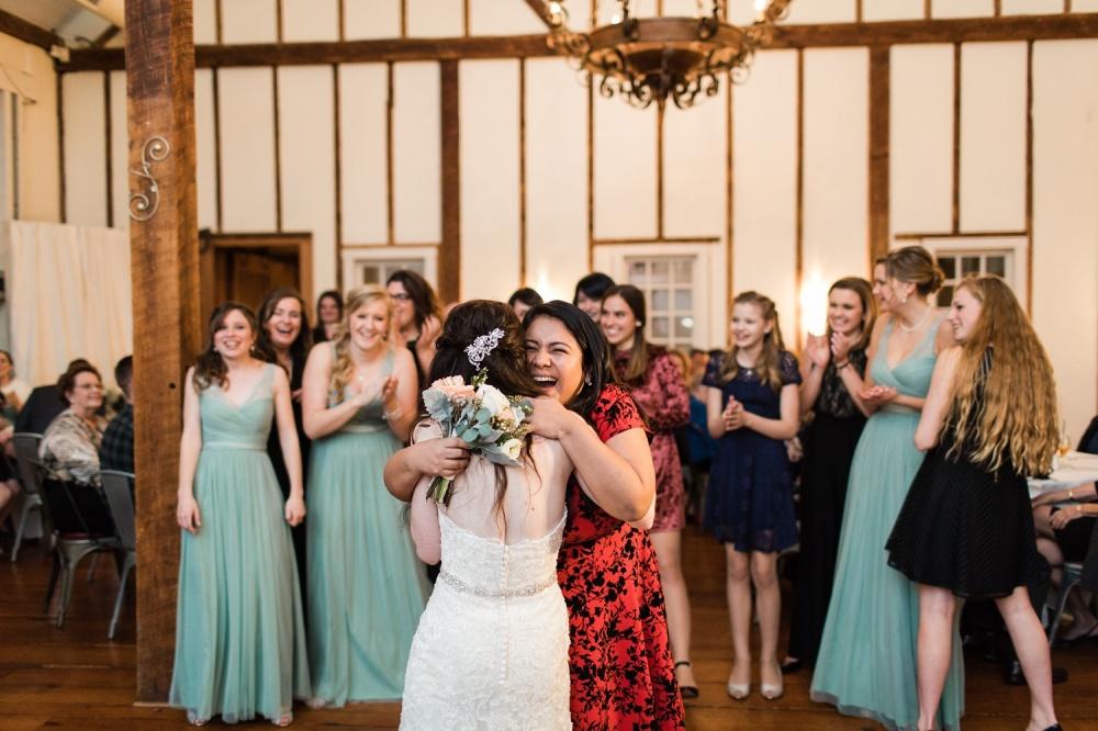 The Gables at Chadds Ford Wedding Photography | Philadelphia Wedding Photographer | Morgan and Michael