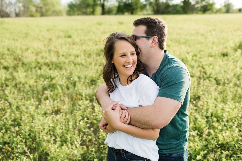 Philander Chase Knox Estate Engagement Photography | Valley Forge Park Wedding Photographer | Brianne and Zach
